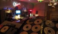 <center>Live DJ's</center>
